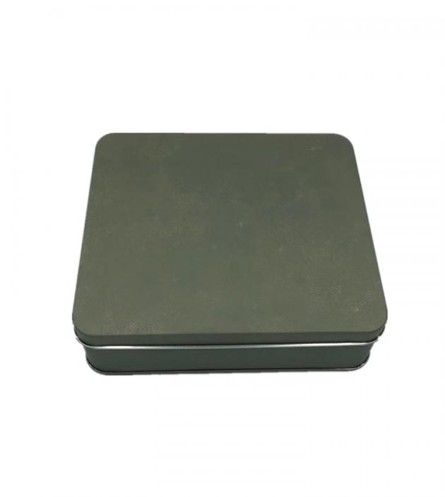 方形餅干盒 1
