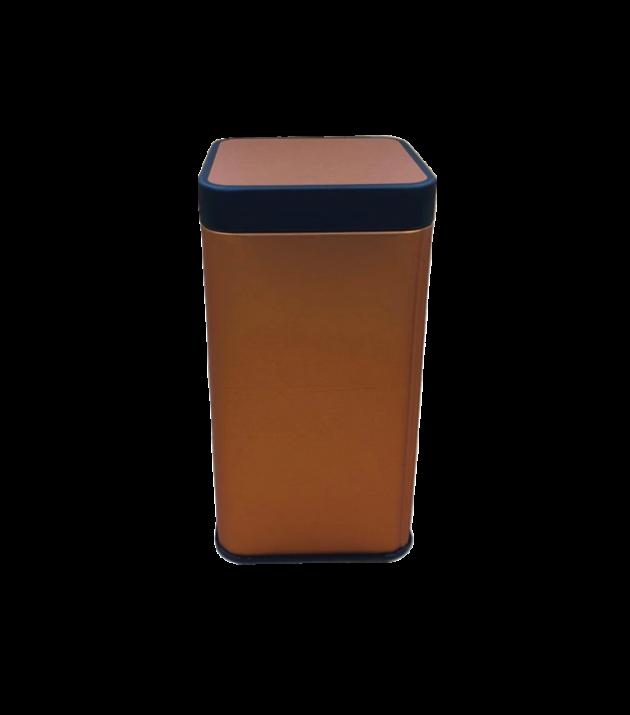 方形茶葉罐 1
