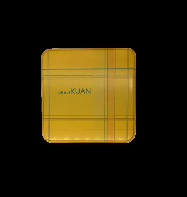 方形餅干盒(寬庭款) 2