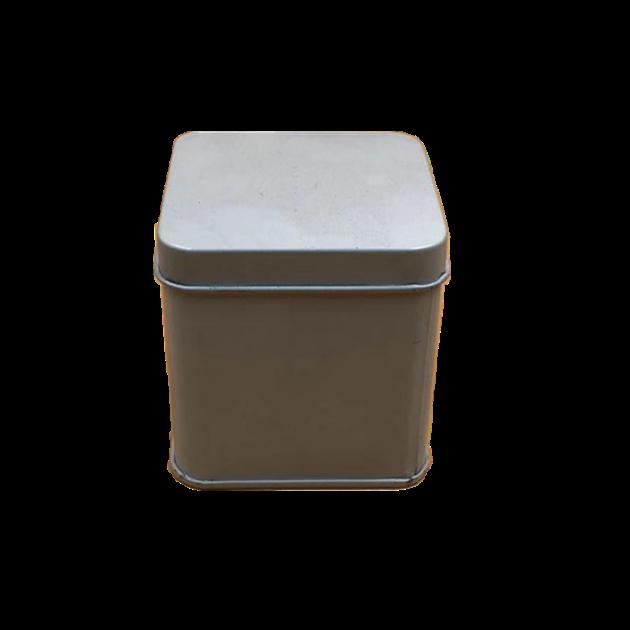 方形馬口鐵盒 1